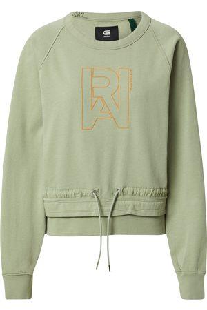 G-Star Dame Sweatshirts - Sweatshirt
