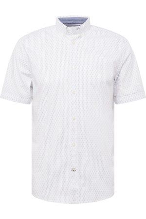 TOM TAILOR Herre Skjorter - Skjorte