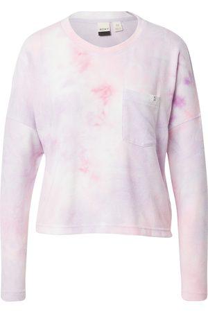 Roxy Dame Sweatshirts - Sweatshirt 'SUNSHINE SPIRIT