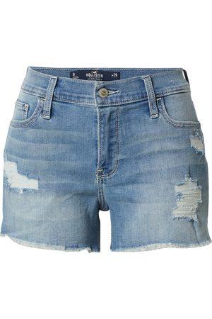 Hollister Dame Jeans - Jeans