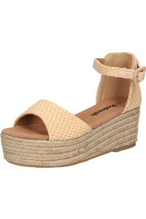 Refresh Sandaler