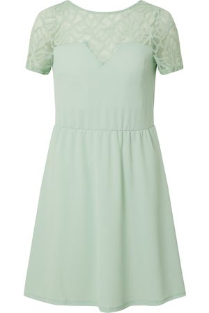 ONLY Kjoler 'ONLMONNA S/S LACE DRESS JRS