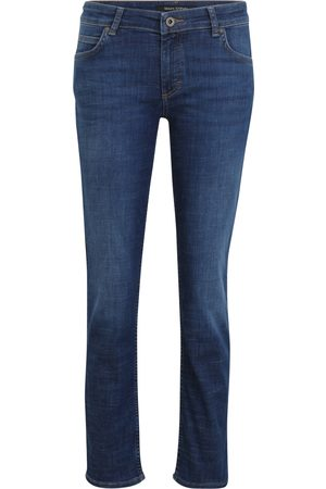 Marc O' Polo Dame Straight - Jeans 'ALBY