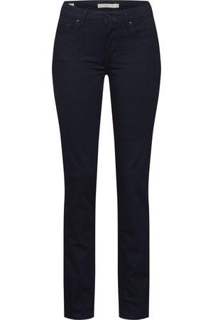 Levi's Dame Jeans - Jeans ''712' Slimfit