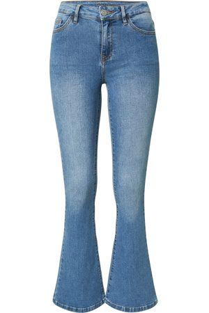VILA Dame Jeans - Jeans 'EKKO