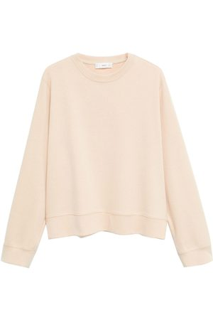 MANGO Sweatshirt 'Pique 8