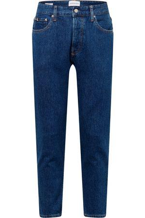 Calvin Klein Herre Straight - Jeans