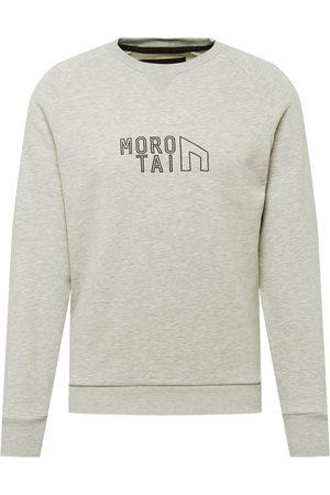 MOROTAI Sportsweatshirt ' Performance Sweatshirt