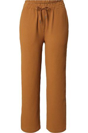ANOTHER LABEL Dame Bukser - Bukse 'Seisen