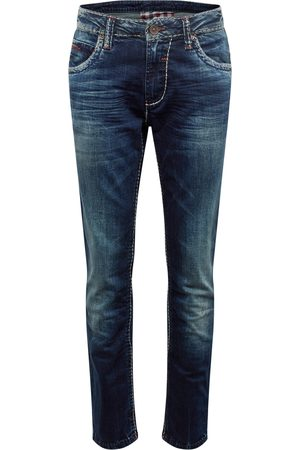 Camp David Herre Straight - Jeans 'NI:CO:R611