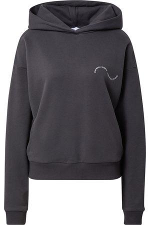 Catwalk Junkie Sweatshirt 'THE NEW POWERSUIT