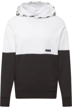 PUMA Herre Treningsgensere - Sportsweatshirt
