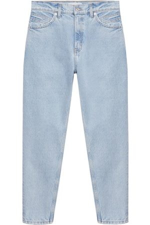 MANGO Jeans 'Mom 90