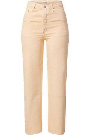 EDITED the label Jeans 'Simea