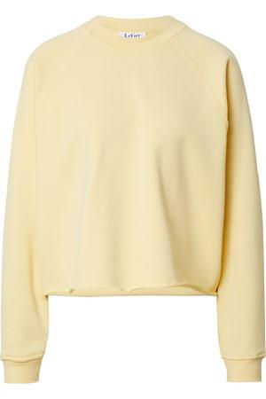 Lena Gercke Dame Sweatshirts - Sweatshirt 'Tessa
