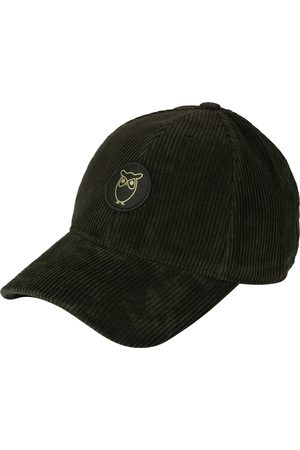 Knowledge Cotton Apparal Cap '8 Wales