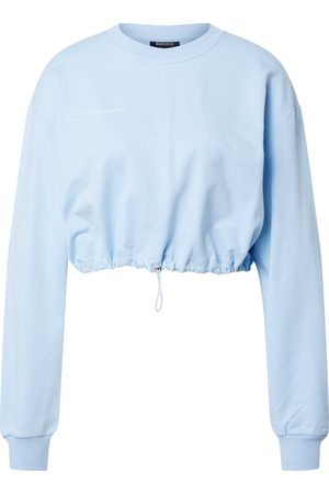 Bardot Sweatshirt 'THE DRAWSTRING