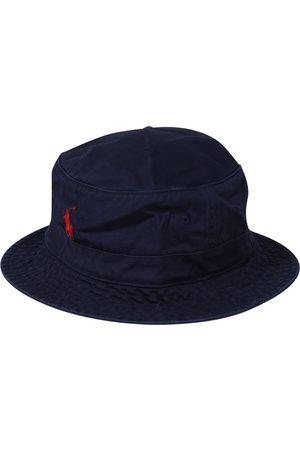 Polo Ralph Lauren Herre Hatter - Hatt 'CHINO-LOFT