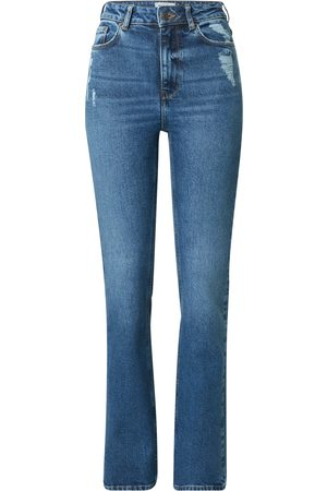 New Look Dame Bootcut - Jeans 'DIAGON