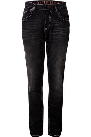 Camp David Herre Straight - Jeans