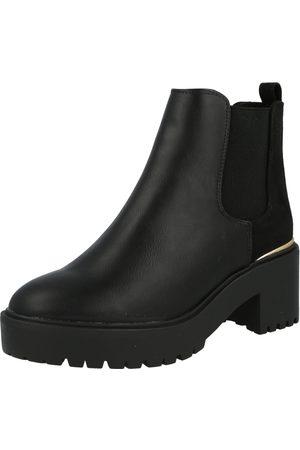 New Look Dame Støvletter - Chelsea Boots