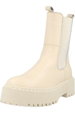 PS Poelman Dame Støvletter - Chelsea Boots
