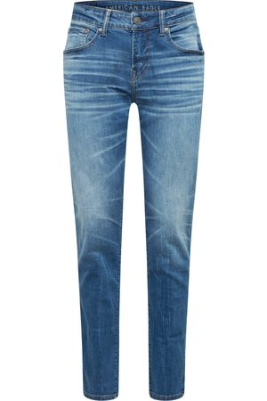 AMERICAN EAGLE Herre Straight - Jeans
