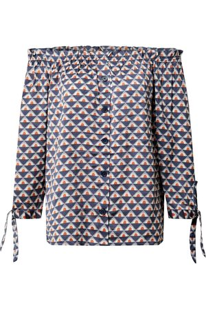 Sublevel Bluse