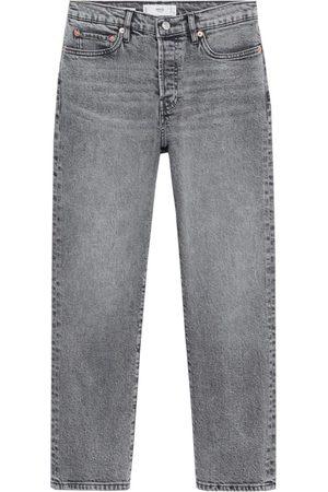 MANGO Dame Jeans - Jeans 'Mar