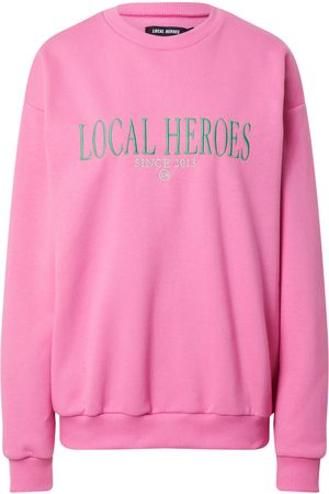 LOCAL HEROES Sweatshirt