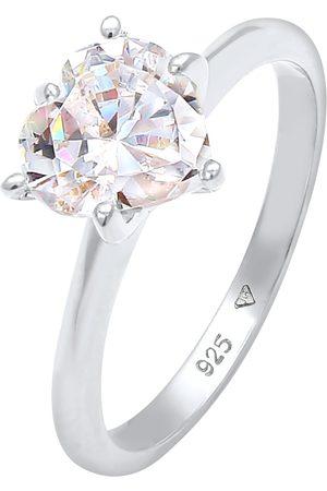 Elli Ring 'Kristall Ring