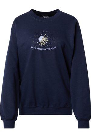 Daisy Street Sweatshirt 'ANTONIA