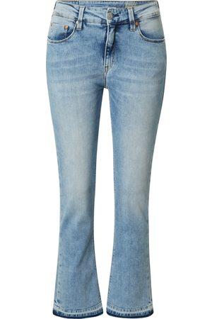 Herrlicher Dame Bootcut - Jeans