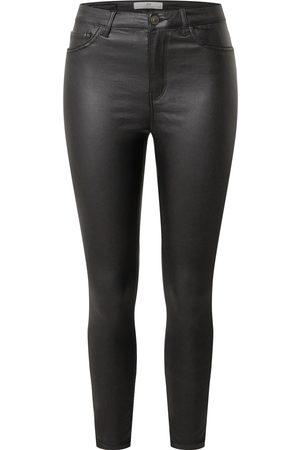 JDY Jeans 'NEWTHUNDER COATED HIGH SKN PNT NOOS