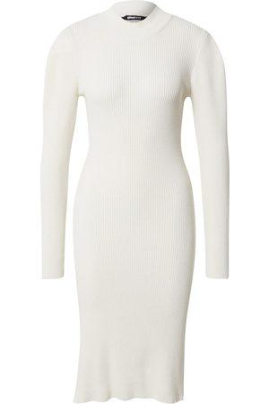 Gina Tricot Dame Strikkede kjoler - Strikkekjole