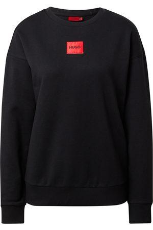 HUGO BOSS Dame Sweatshirts - Sweatshirt 'Nakira