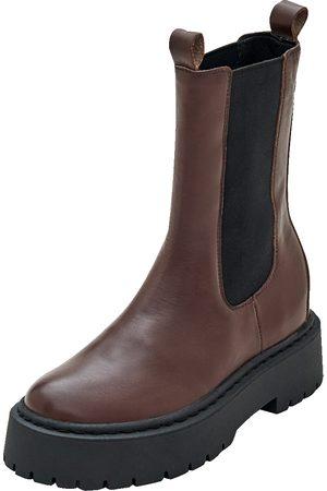 EDITED the label Dame Støvletter - Chelsea Boots 'Gudrun