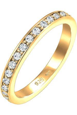Elli Ring 'Bandring, Kristall