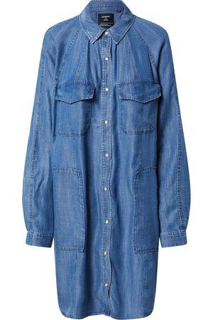 Superdry Sommerkjoler 'TENCEL OVERSIZED SHIRT DRESS