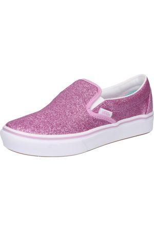 Vans Jente Sneakers - Sneaker 'UY ComfyCush Slip On