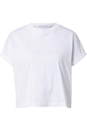 Calvin Klein Dame Skjorter - Skjorte
