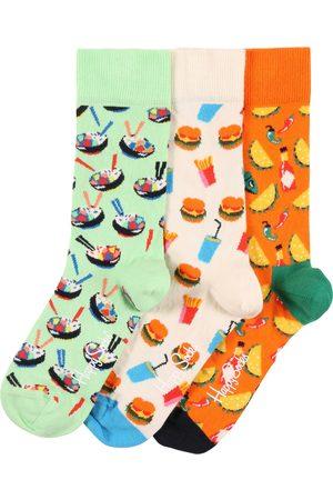 Happy Socks Sokker 'Food Lover