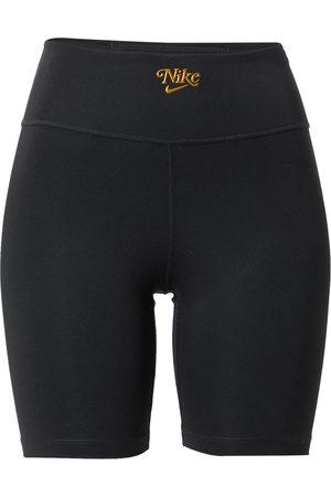 Nike Dame Treningsbukser - Sportsbukser