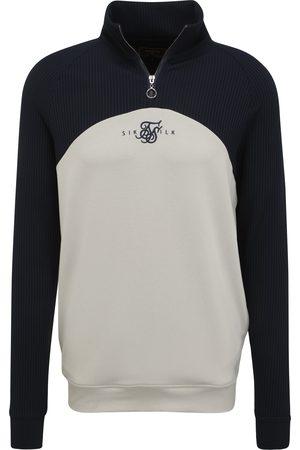 SikSilk Sweatshirt 'Surface
