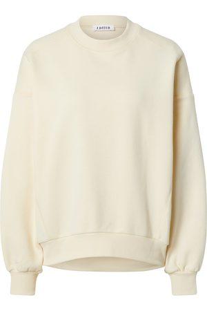EDITED the label Dame Sweatshirts - Sweatshirt 'Lana