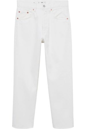 MANGO Jeans 'havana