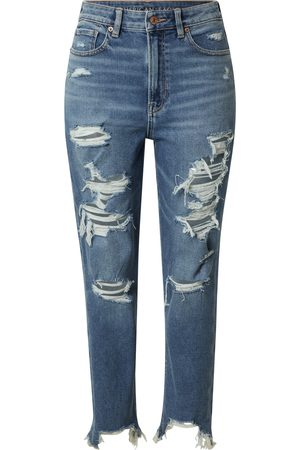 AMERICAN EAGLE Jeans 'HIGHEST RISE MOM JEANS