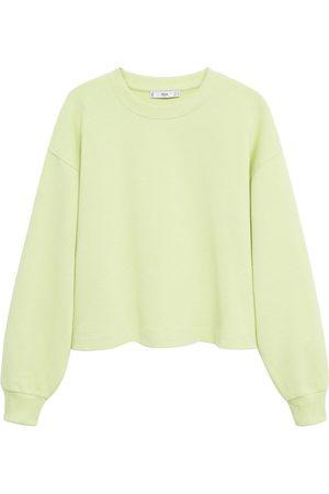MANGO Sweatshirt 'PARIS 2