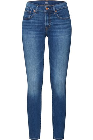 GAP Jeans 'TR SKINNY MED CHARLOTTE