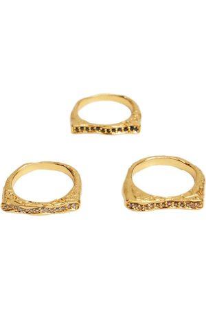 MANGO Dame Ringer - Ring 'Maya